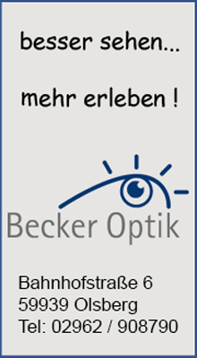 Becker Optik neutral